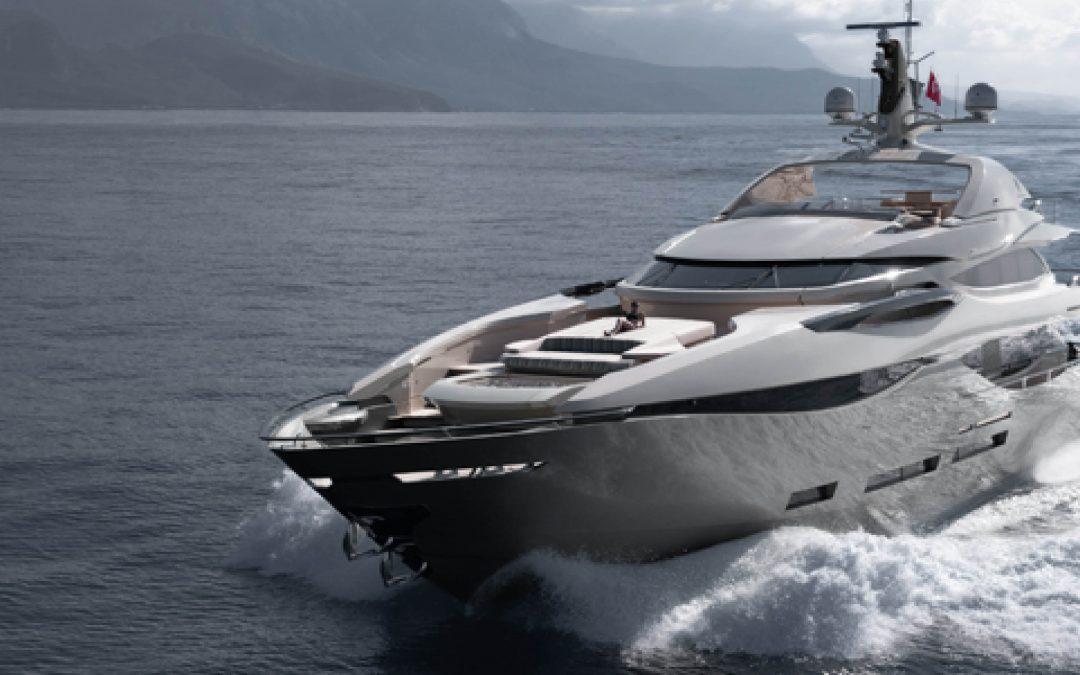 Peri Yachts (Formally Peri Yachts) – 135ft Motor Yacht