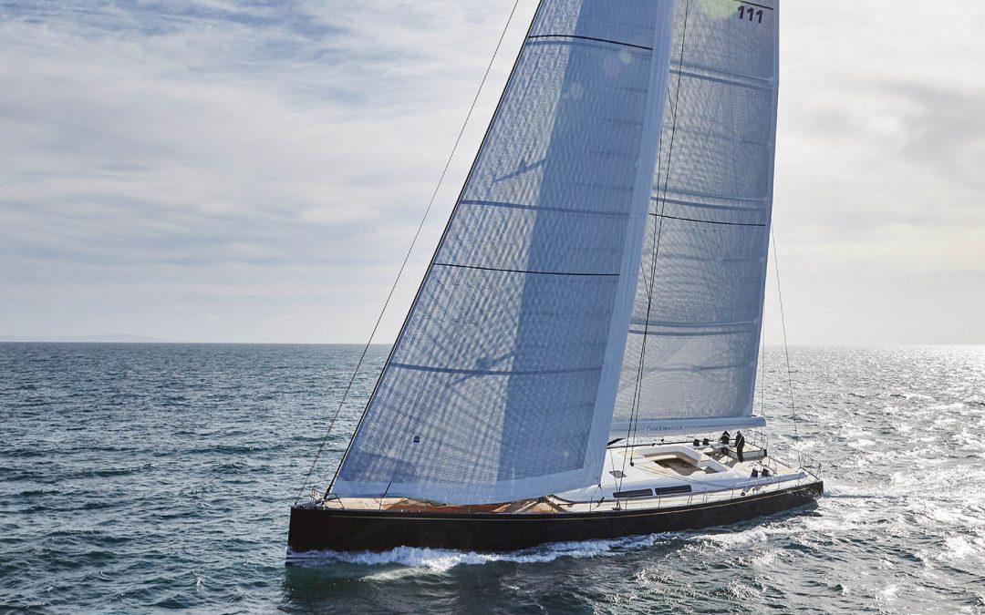 Yachting Developments – S/Y Cygnus Montanus