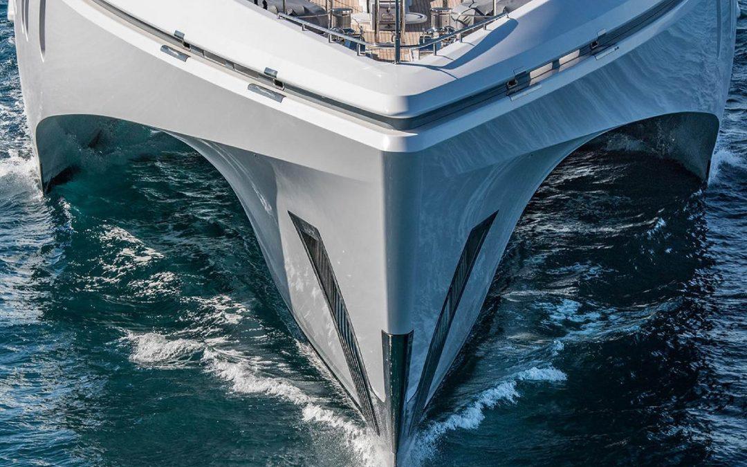 Echo Yachts – M/Y White Rabbit Golf