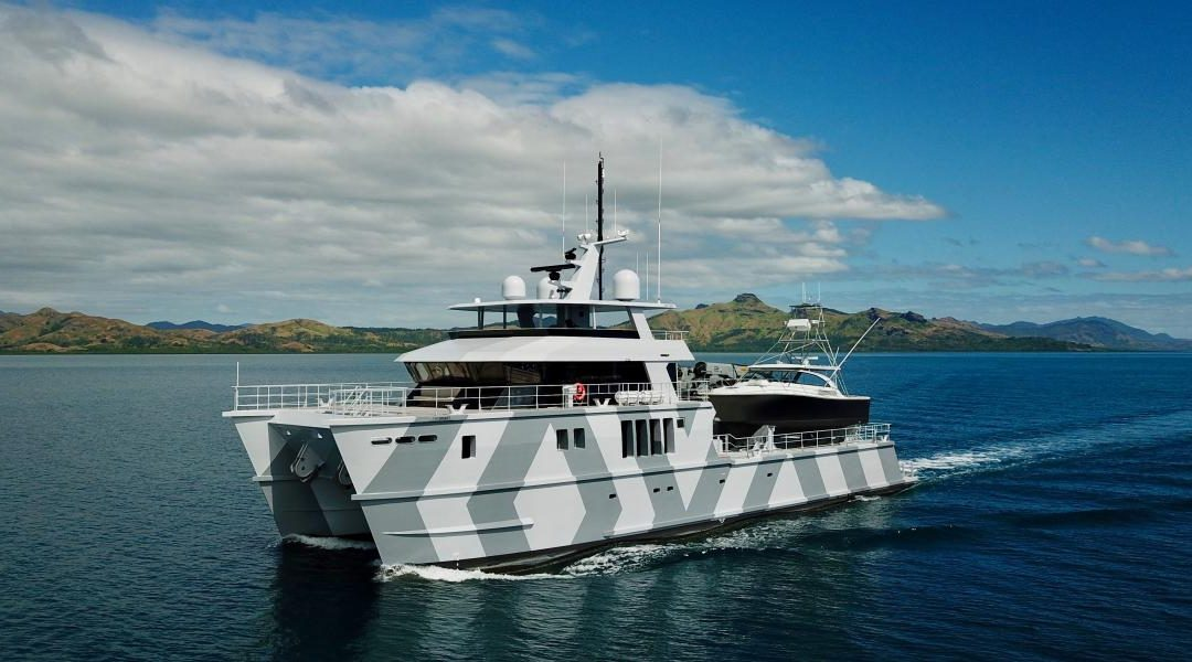 Profab Engineering – M/Y The Beast